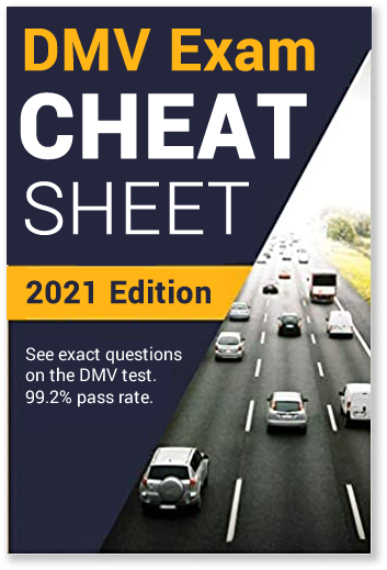 DMV Cheat Sheets
